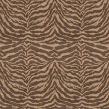 Ash Animal Drapery and Upholstery Fabric by Fabricut