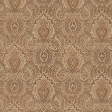 Fawn Jacobean Drapery and Upholstery Fabric by Fabricut