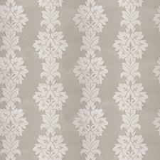 Opal Damask Drapery and Upholstery Fabric by Fabricut