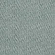 Teal Texture Plain Drapery and Upholstery Fabric by Trend