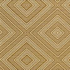 Rattan Drapery and Upholstery Fabric by Schumacher