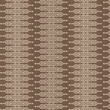 Ash Brown Global Drapery and Upholstery Fabric by Stroheim