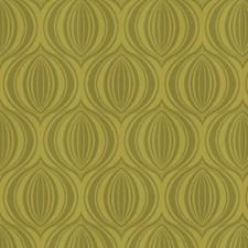 Pesto Diamond Drapery and Upholstery Fabric by Stroheim