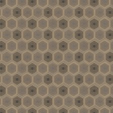 Coin Geometric Drapery and Upholstery Fabric by Fabricut