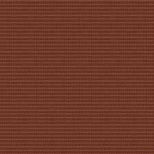 Citrus Mocha Check Drapery and Upholstery Fabric by Fabricut
