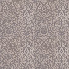 Frost Damask Drapery and Upholstery Fabric by Vervain