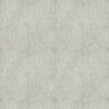 Seaglass Paisley Drapery and Upholstery Fabric by Fabricut