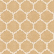 Mustard Diamond Drapery and Upholstery Fabric by Trend