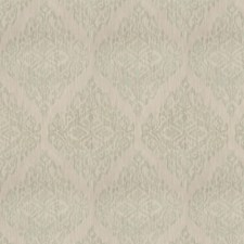 Seaspray Medallion Drapery and Upholstery Fabric by Trend