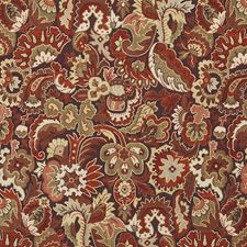Tuscan Drapery and Upholstery Fabric by Schumacher