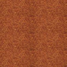 Salsa Paisley Drapery and Upholstery Fabric by Fabricut