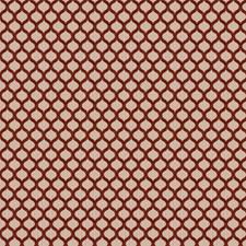 Rust Print Pattern Drapery and Upholstery Fabric by Fabricut
