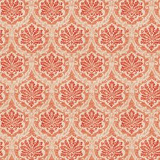 Primrose Damask Drapery and Upholstery Fabric by Vervain