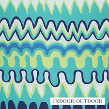 Laguna Drapery and Upholstery Fabric by Schumacher