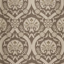 Chanterelle Drapery and Upholstery Fabric by Schumacher