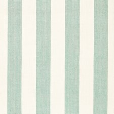 Sea Glass/Ivory Drapery and Upholstery Fabric by F Schumacher