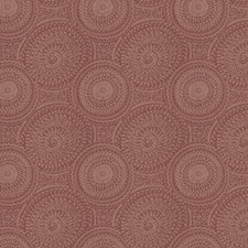 Henna Embroidery Drapery and Upholstery Fabric by Stroheim