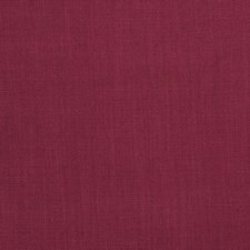 Raspberry Solid Drapery and Upholstery Fabric by Fabricut