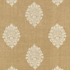 Jute Drapery and Upholstery Fabric by Schumacher