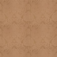 Hickory Animal Drapery and Upholstery Fabric by Vervain