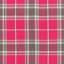 Fuchsia Drapery and Upholstery Fabric by F Schumacher