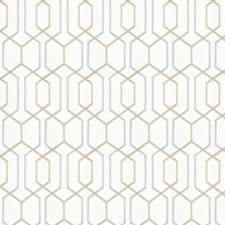 Mineral Embroidery Drapery and Upholstery Fabric by Fabricut