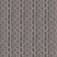 Pluto Lattice Drapery and Upholstery Fabric by S. Harris
