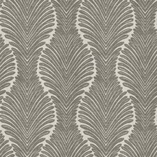 Stone Leaves Drapery and Upholstery Fabric by Fabricut