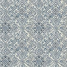 Denim Global Drapery and Upholstery Fabric by Fabricut