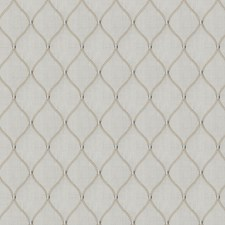 Teastain Embroidery Drapery and Upholstery Fabric by Fabricut