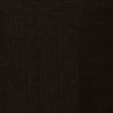 Ebony Solid Drapery and Upholstery Fabric by Trend