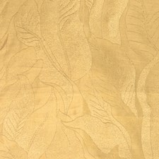 Haystack Leaves Drapery and Upholstery Fabric by Trend