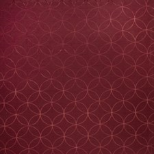 Ruby Contemporary Drapery and Upholstery Fabric by Trend