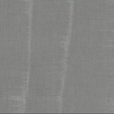 Steel Drapery and Upholstery Fabric by Schumacher