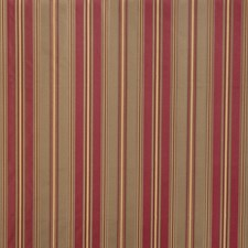 Poppy Stripes Drapery and Upholstery Fabric by Trend