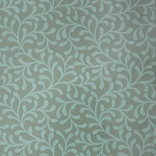 Horizon Leaves Drapery and Upholstery Fabric by Trend