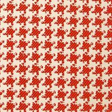Hot Pepper Drapery and Upholstery Fabric by Duralee