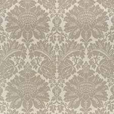 Alabaster Drapery and Upholstery Fabric by Schumacher