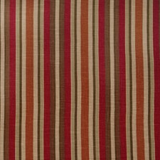 Garden Spice Print Pattern Drapery and Upholstery Fabric by Trend