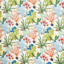 Atlantis Novelty Drapery and Upholstery Fabric by Trend