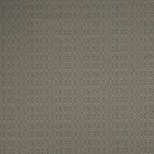 Steel Small Scale Woven Drapery and Upholstery Fabric by Trend