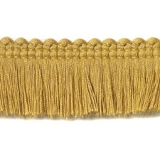 Fringe Straw Trim by Duralee