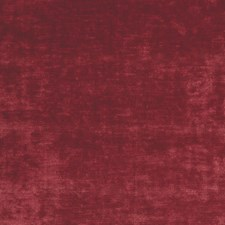Beetroot Solid Drapery and Upholstery Fabric by Stroheim