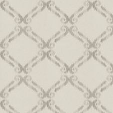 Platinum Embroidery Drapery and Upholstery Fabric by Trend