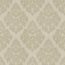 Sage Jacquard Pattern Drapery and Upholstery Fabric by Fabricut