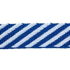 Navy Trim by Schumacher