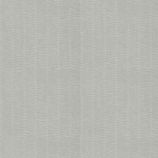 Seaspray Herringbone Drapery and Upholstery Fabric by Stroheim