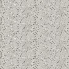Shadow Leaves Drapery and Upholstery Fabric by Stroheim