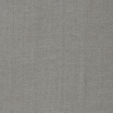 Bluedream Herringbone Drapery and Upholstery Fabric by Stroheim