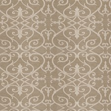 Sandstone Lattice Drapery and Upholstery Fabric by Fabricut